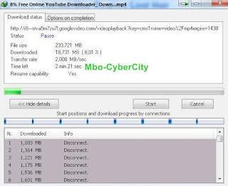 Cara Setting IDM  Agar Cepat  Mendownload