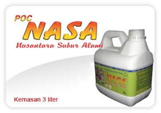 Distributor NASA