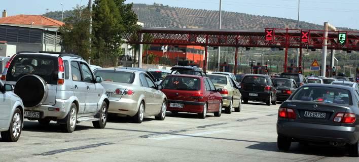 Ερχονται αυξήσεις στα διόδια του αυτοκινητόδρομου για Καλαμάτα-Σπάρτη [πίνακας]