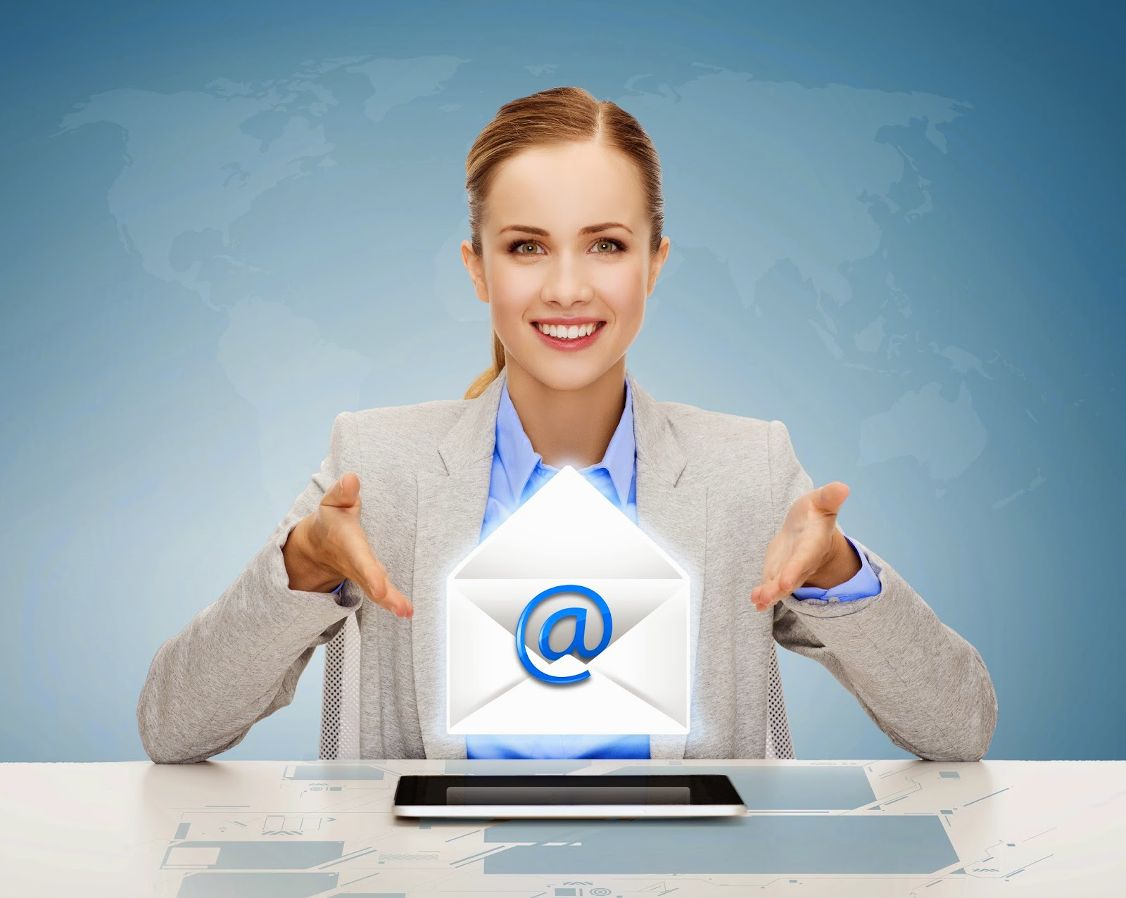 What Makes for a Well-Developed Email Newsletter?