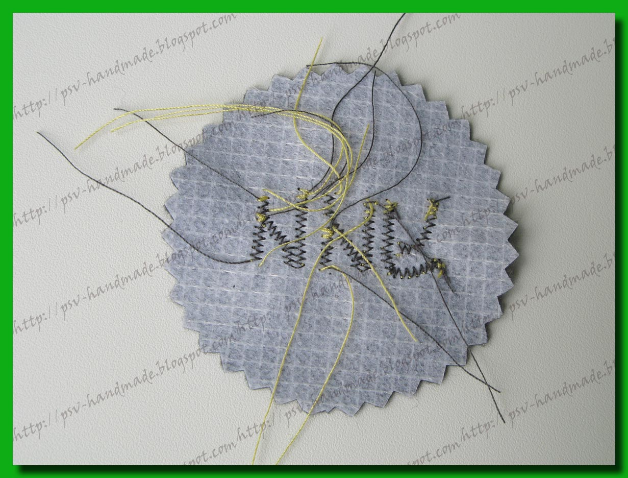 Набор из фетра: чехол на кружку, подстаканник, брелок