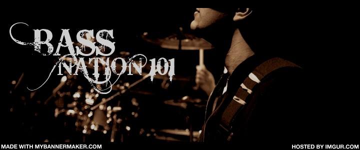 Bass Nation 101