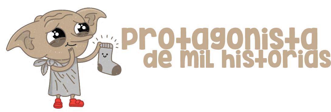 PROTAGONISTA DE MIL HISTORIAS