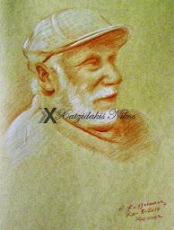 Πορτραίτο Γ. Κ.