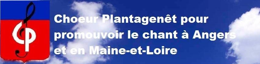CHOEUR PLANTAGENET