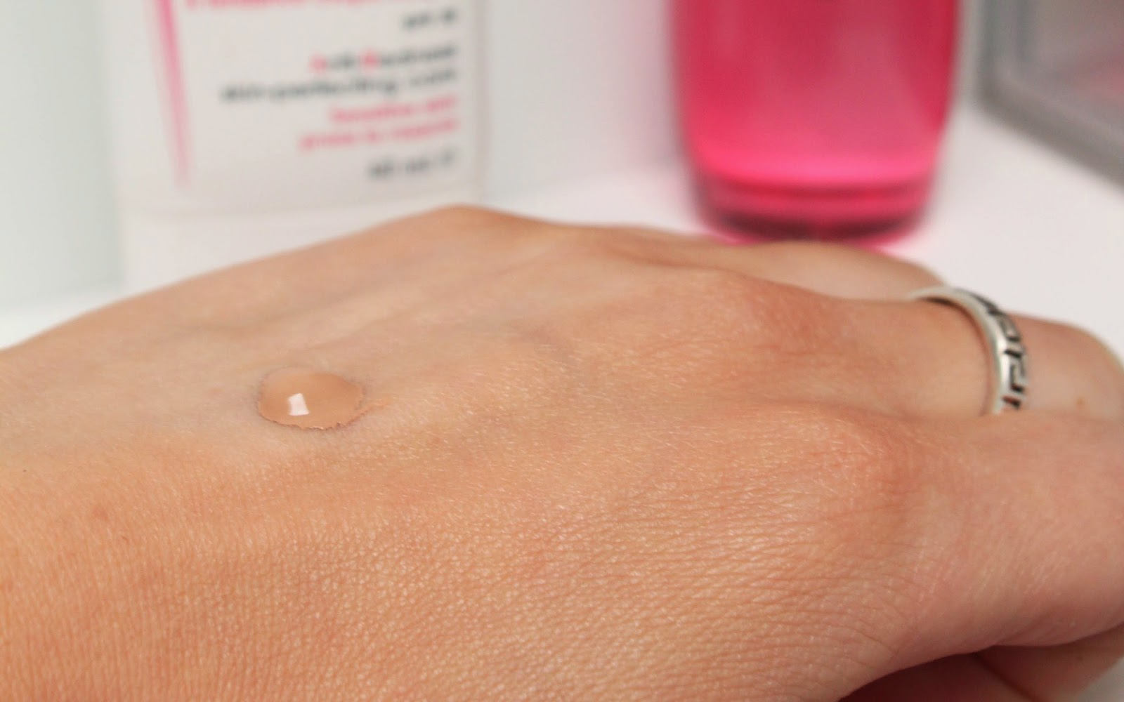 Bioderma Sensibio Anti-Redness BB Cream Review