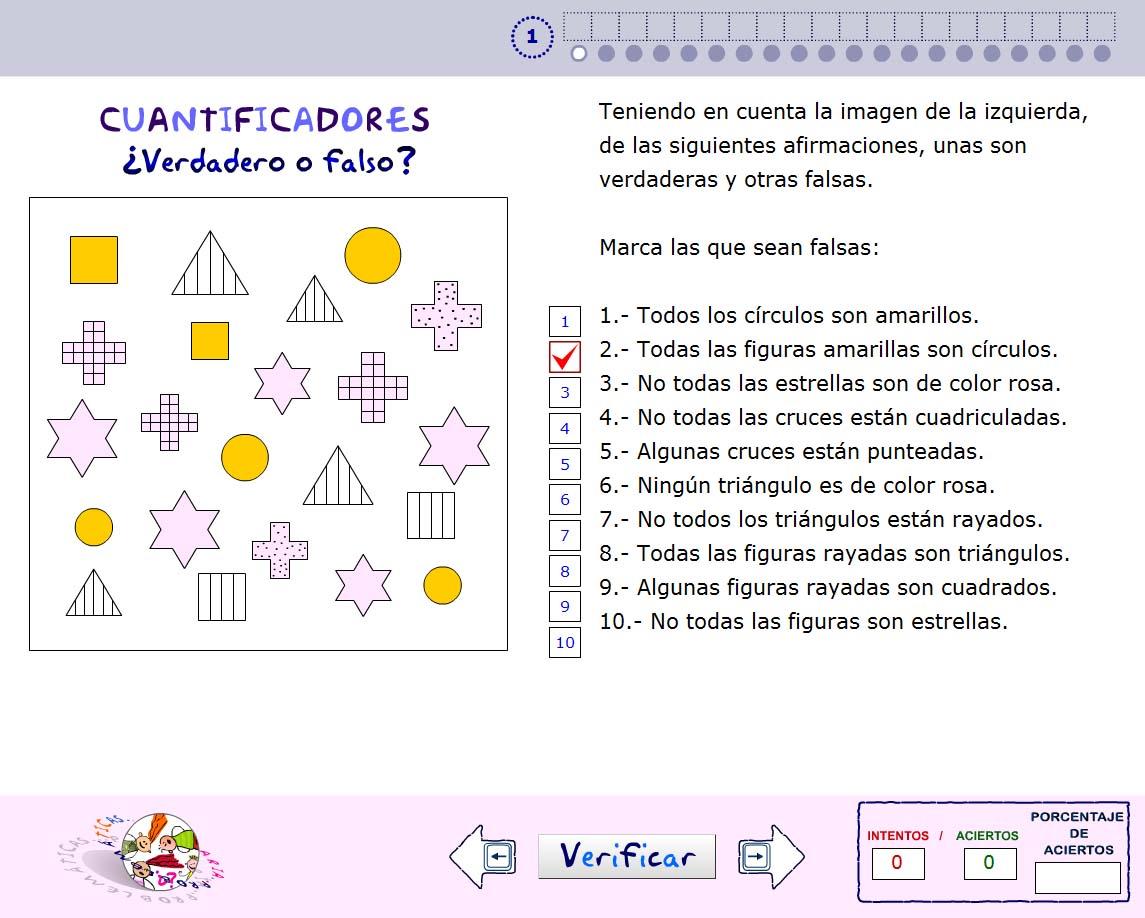 juegos y problemas de matematicas: