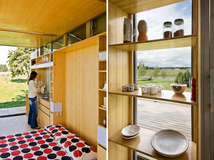 Shipping container homes portable shipping container for Holiday home designs new zealand