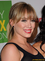 Hilary Duff Kimberly Snyder Book Party for The Beauty Detox Solution