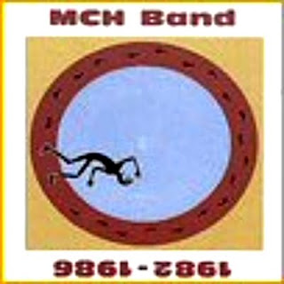 MCH BAND-1982-1986, 2xCD, 1992, CZECHOSLOVAKIA