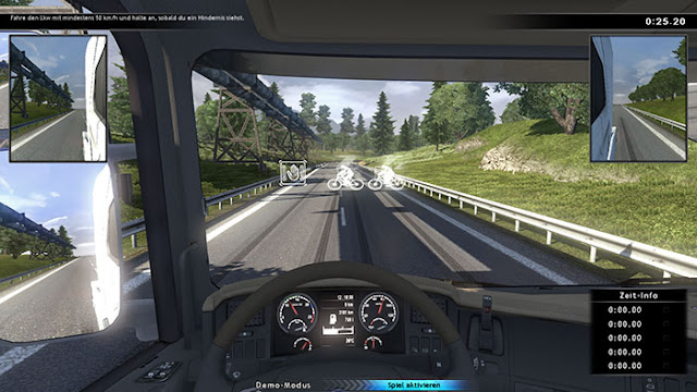 scania truck driving simulator product key crack