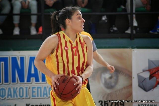 Φωτορεπορτάζ του Χρήστου Τσαρτσιανίδη (www.top-sport.gr) και του www.intime.gr από τον αγώνα  Πρωτέας Βούλας-Αθηναϊκός για το Πανελλήνιο Νεανίδων