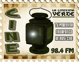 La Linterna Verde