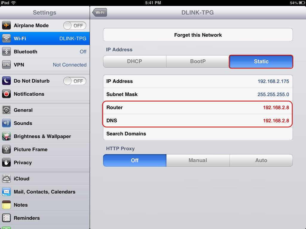 iPhone DNS Ayarları   iPhone DNS Değiştirme   DNS Programı