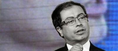 Gustavo Petro   Copolitica