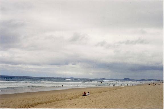 Gold Coast Australia Nikon FM2
