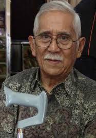 [Foto] Rachmat Hidayat Meninggal Aktor Senior Indonesia 2015