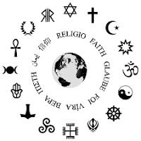 Major Religions Around The World GK Planet - List of major world religions