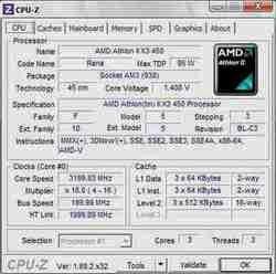 Download CPU-Z 1.69.2 Portable atau Installer