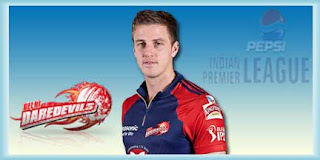 IPL DD Squad Players Morne Morkel IPL Profile and Morne Morkel IPL Wallpapers