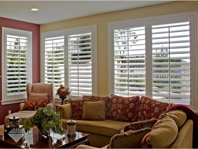 Guest post why you should consider plantation shutters for Should plantation shutters match trim