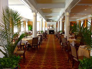 Jekyll Island Club Grand Dining Room