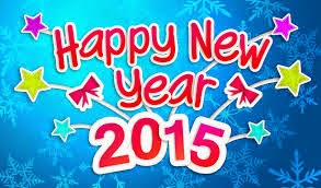 Happy New Year 2015 - Nice Pic Cards