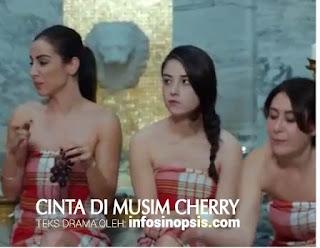 Sinopsis Cinta di Musim Cherry Episode 74