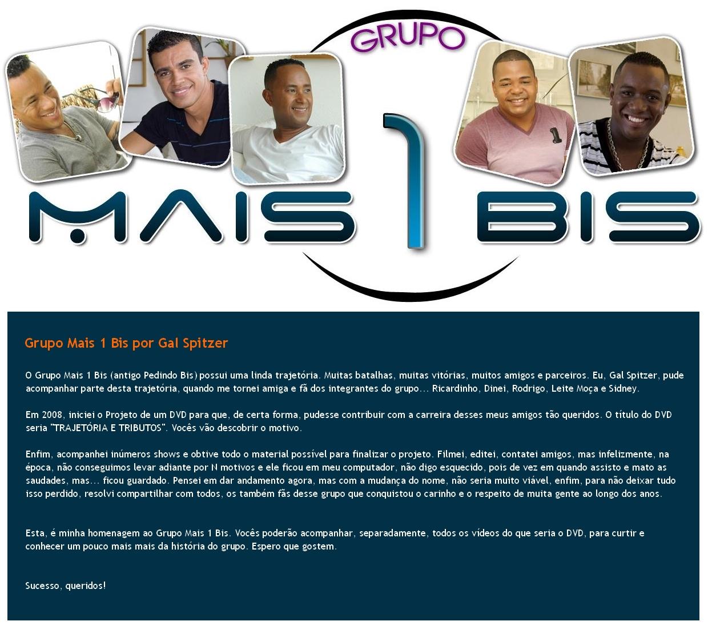 Grupo Mais 1 Bis