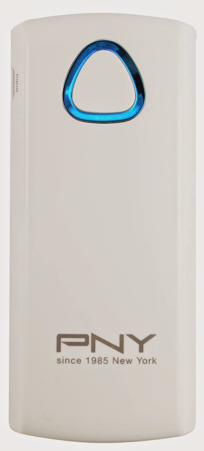 Buy PNY BE-520 5200mAH Power Bank Rs. 599 only at Amazon.