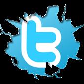 Ya puedes seguirme en Twitter: :D