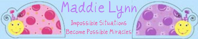 Maddie Lynn