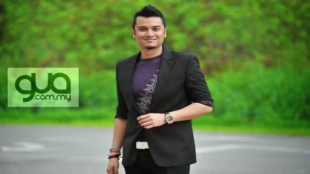 Dato' Fazley Yaakob Kongsi Resipi Dalam Lagu