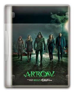 Arrow – Torrent HDTV + 720p + 1080p Dublado e Legendado