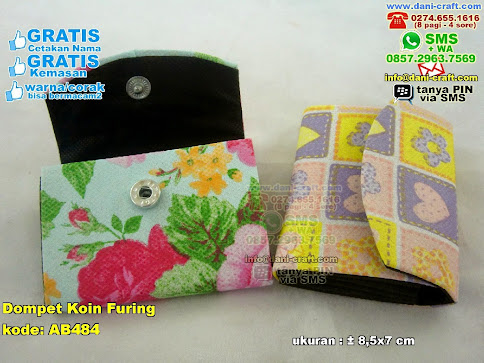 Dompet Koin Furing