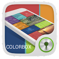 colorbox theme for go locker