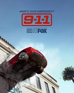 9-1-1 - 1ª Temporada Torrent Download