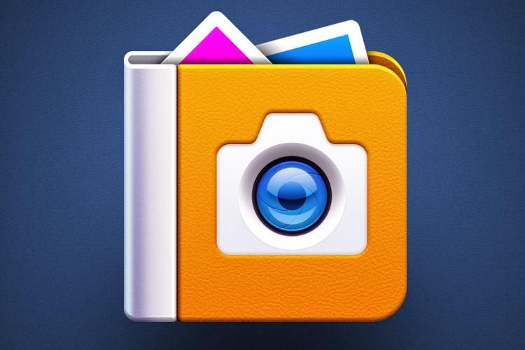F-Stop Media Gallery App
