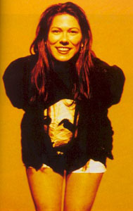 Today is Their Birthday-Musicians: June 10: Kim Deal, AKA Tammy ...
