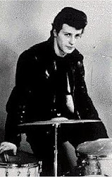 Pete Best, good boy