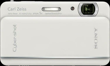 Sony Cyber-shot DSC-TX66 Camera User's Manual