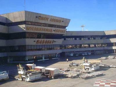 ninoy aquino international airport terminal 1