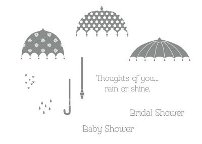 Rain Or Shine Stamp Brush Set - Digital Download
