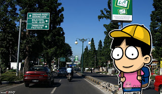 Kota-kota Yang Enak Buat Mahasiswa [ www.BlogApaAja.com ]