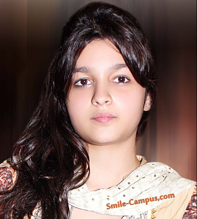 Aliaa Bhat Before and After Weight Loss