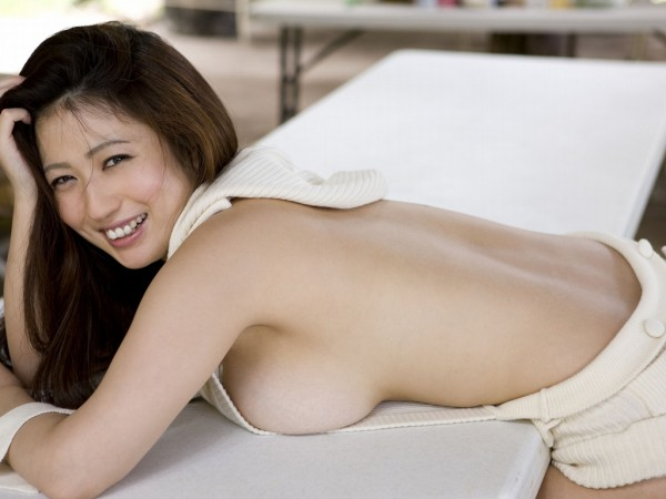 Nonami Takizawa – Porn Star