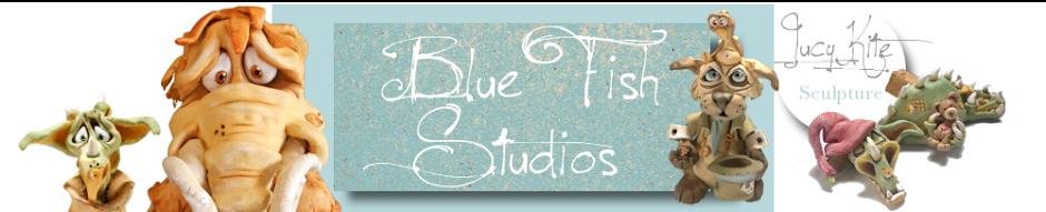 Blue Fish Studios Blog