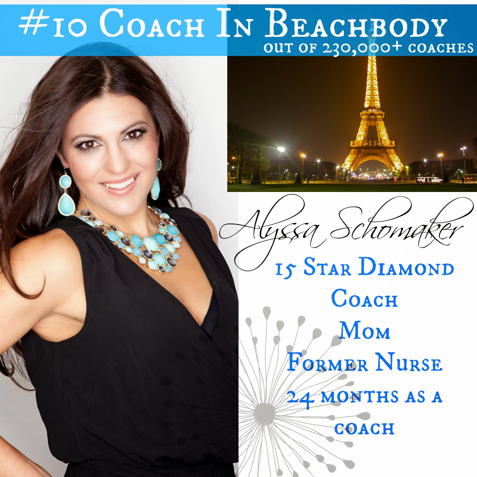 Elite 10 Coach, Dream Team, Success, Nurse