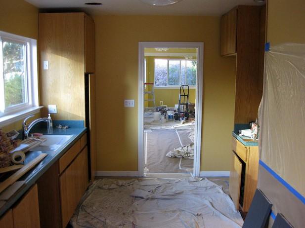 Imbiancare una stanza awesome good come dipingere le for Quanto costa una casa con 4 camere da letto