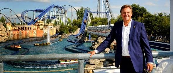 Une nouvelle attraction arrive en 2015 à Europa Park